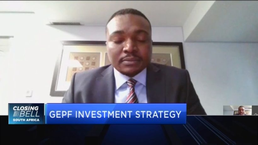 GEPF outlines its investment strategy