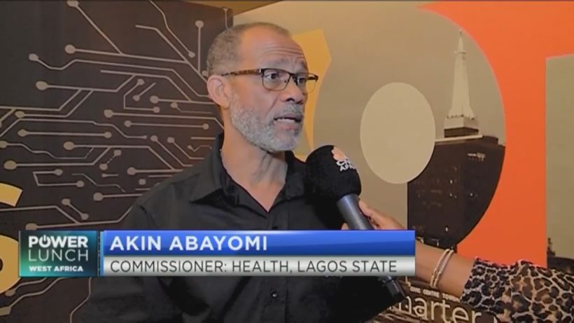 How Lagos State is deploying tech to manage COVID-19