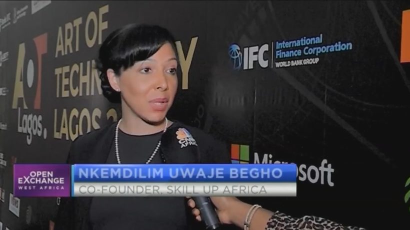 Skill Up Africa on creating an enabling tech ecosystem in Lagos