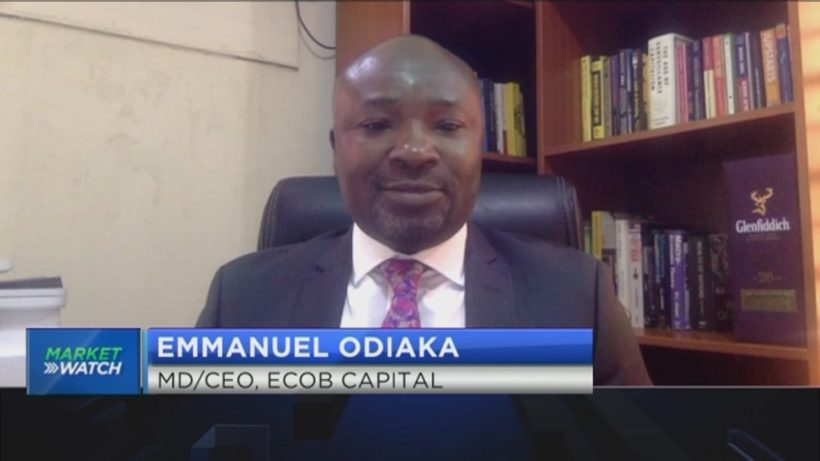Ecob Capital on Nigeria's investment outlook for 2021