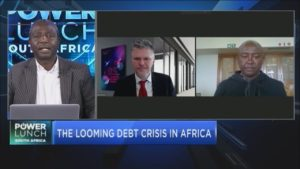 How to prevent a looming debt crisis in Africa