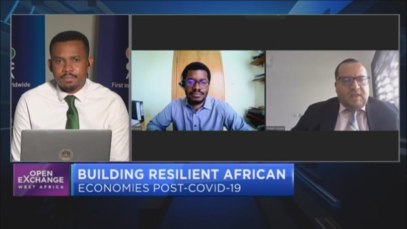 How Africa can build resilient economies post-COVID-19