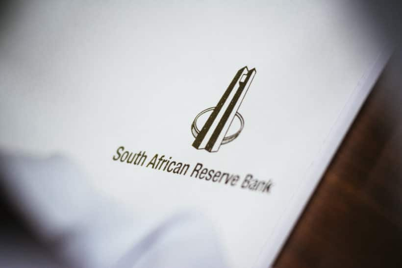 South African central bank holds key rate on low inflation