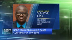 COVID-19: How Nigeria is dealing with the second wave
