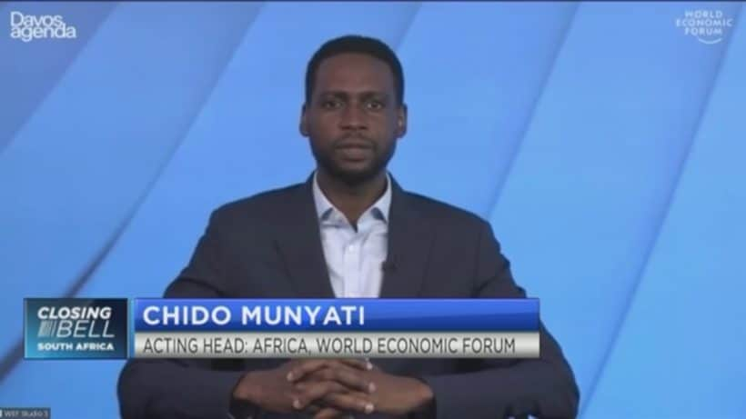 WEF's Munyati on how to strengthen intra-African trade