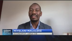How will a second wave affect manufacturing recovery in SA?