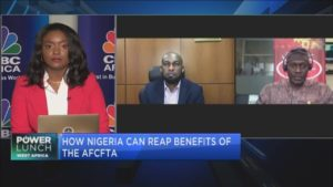 How Nigeria can reap benefits of the AfCFTA