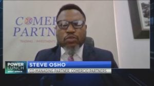 Commercio Partners projects positive outlook for Nigerian capital market in Q1 2021