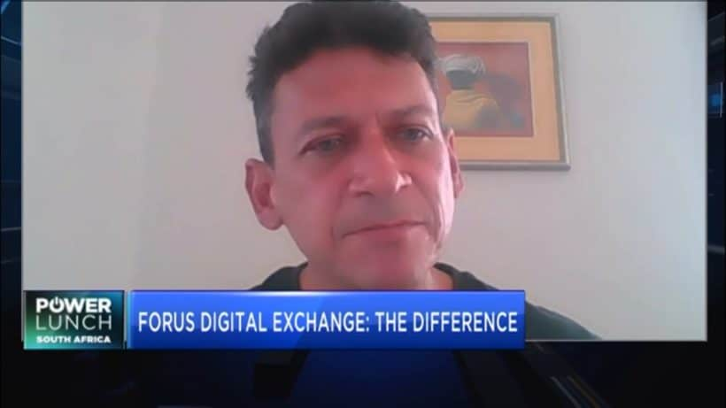 FORUS collaborates with central banks to issue digital currency
