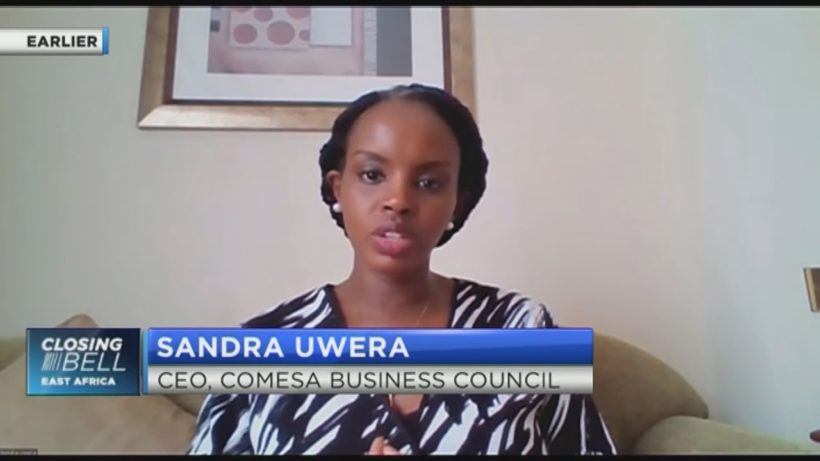 COMESA Business Council on the cost of digitizing SMEs