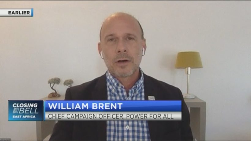 Power for All's William Brent on energy trends to watch in 2021
