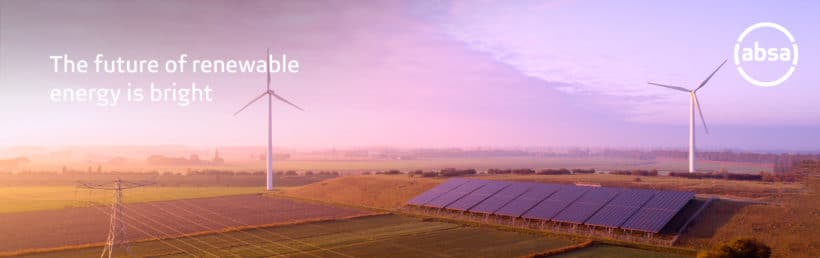 The future of renewable energy is bright