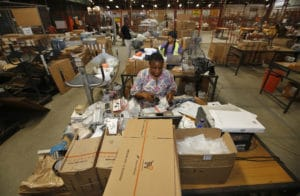 African online retailer Jumia's losses narrow after cost cuts