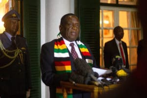 Zim To Start Covid-19 Vaccine Roll-Out This Week