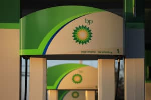 BP reports full-year net loss of $5.7 billion after 'brutal' year