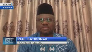 Okonjo-Iweala's appointment as WTO chief is a proud moment for Africans, says Paul Batibonak
