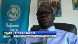 UNICEF gives update on new Ebola outbreak in Guinea