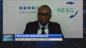 NESG outlines four priority areas to unlock growth in Nigeria