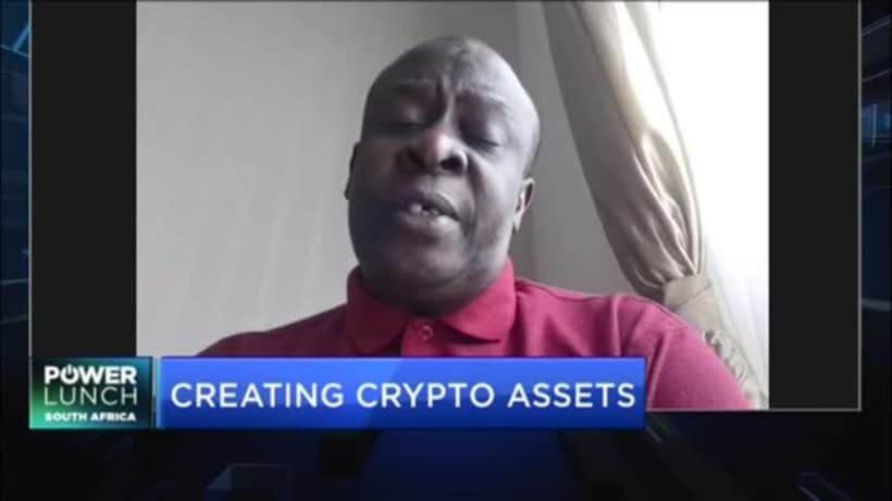 The investment case for digital currencies in Africa