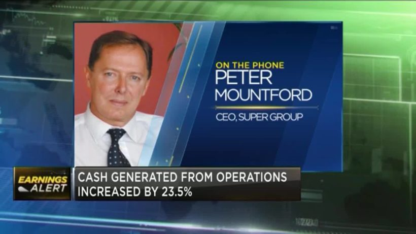 Super Group delivers solid earnings amid COVID-19 disruptions