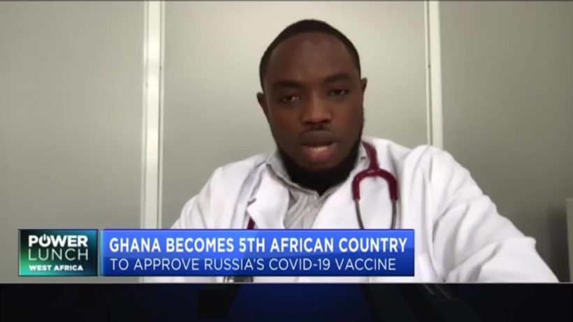 Ghana targets 20mn COVID-19 vaccinations from March