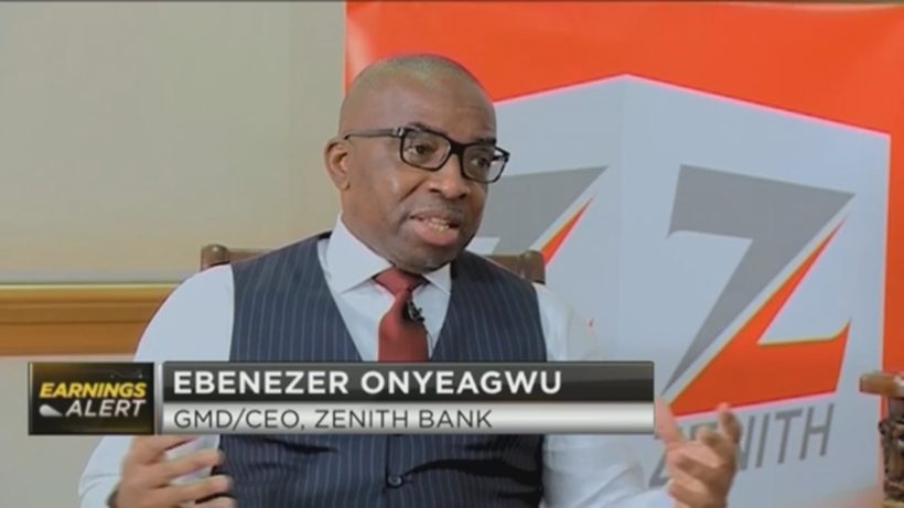 Zenith Bank CEO: 2020 was a difficult year, earnings reflect team's resilience