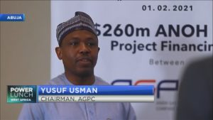 AGPC Chair explains why partnerships are critical in developing Nigeria's gas sector