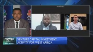 Analysis: How COVID-19 accelerated investment in Africa's fintech space