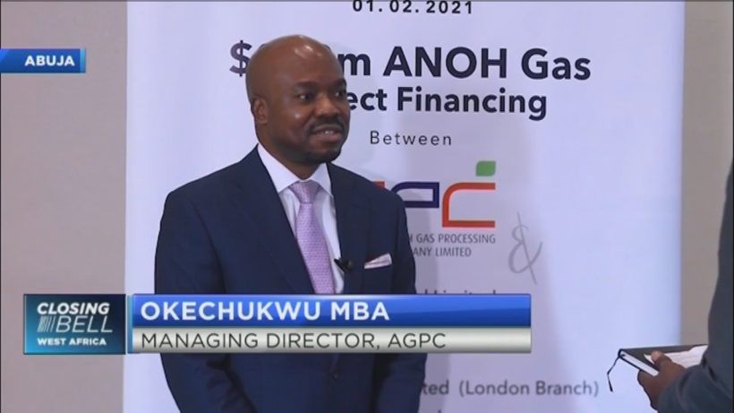 $260mn debt financing to aid project delivery, says ANOH MD Okechukwu Mba