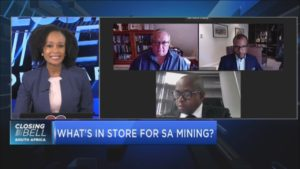 Mining Indaba: How the mining industry is responding to the COVID-19 crisis