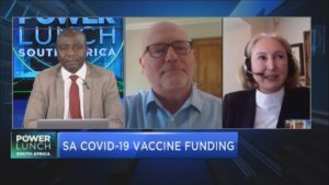 How will SA fund its rollout of COVID-19 vaccines?