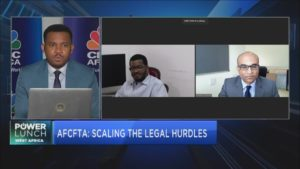 AfCFTA: How can businesses navigate the legal and regulatory hurdles?