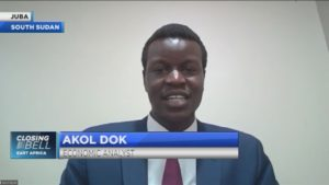 AfDB, South Sudan investment to focus on agriculture
