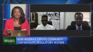 How Nigeria's crypto community can navigate the regulatory waters