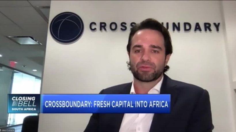 CrossBoundary's Jake Cusack on where he sees opportunities in Africa