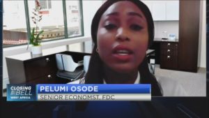 Financial Derivatives Company: What higher oil prices mean for Nigeria