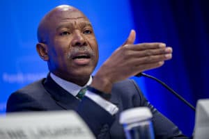 SOUTH AFRICA'S RECORD LOW LENDING RATES 'WON'T LAST FOREVER' – CENTRAL BANK GOVERNOR