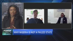 Analysis: Why Nigeria is not a failed state?