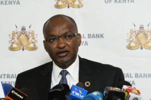 Kenya central bank says has space to cut rates, urges more measures