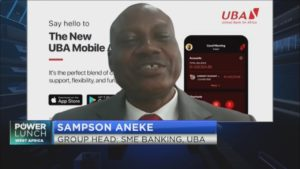 How UBA plans to remain competitive in Africa's payments space