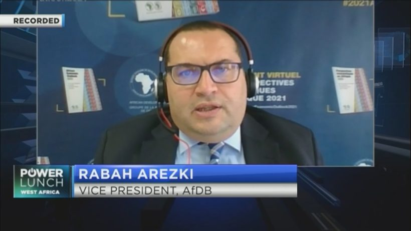 COVID-19: AfDB projects 3.4% economic recovery for Africa in 2021