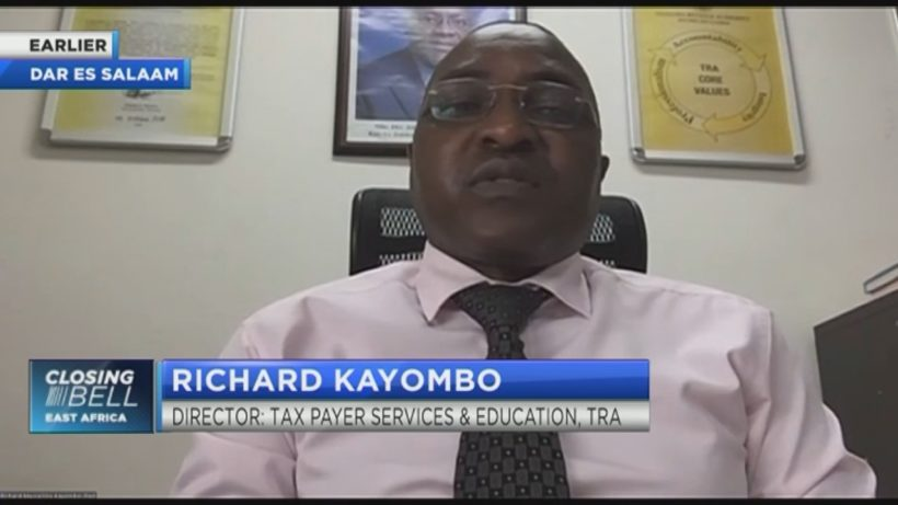 Tanzania Revenue Authority to digitise payment systems