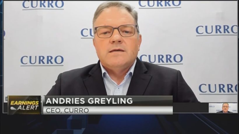 Curro sees decline in headline earnings on COVID-19 impact