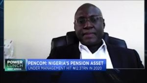 How the transfer window impacts Nigeria's pension industry