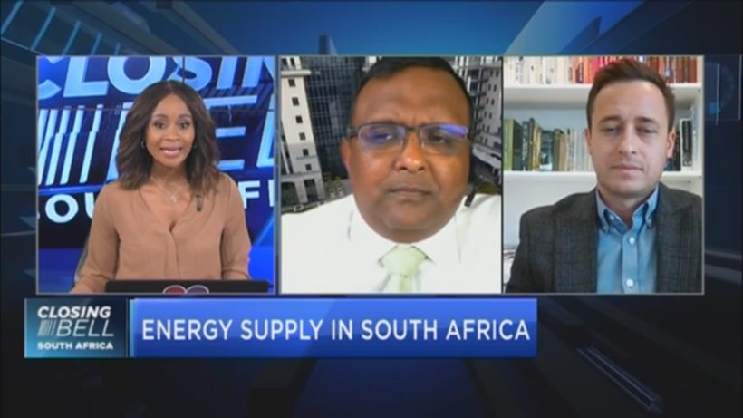 Unpacking SA's energy plans & the role of banks