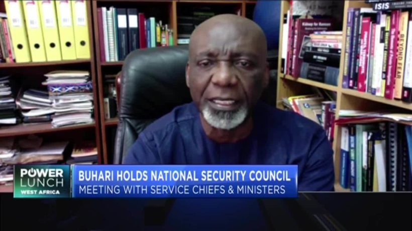 Jangebe abduction: How can Nigeria secure its schools from bandits?