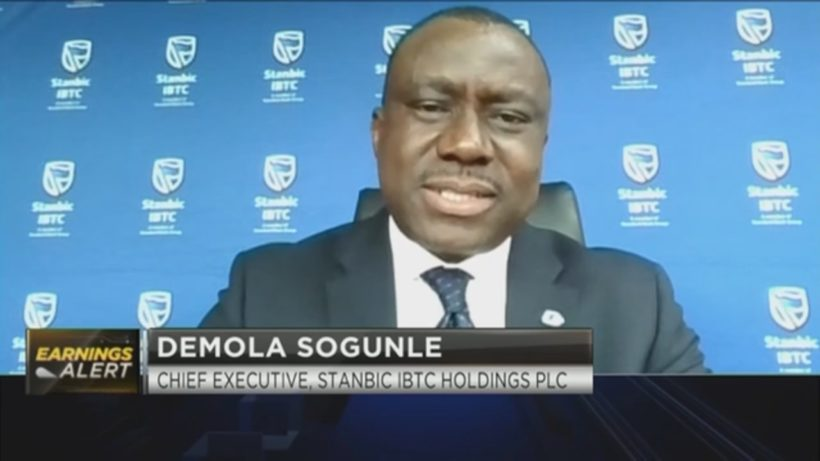 Stanbic IBTC CEO breaks down full-year growth drivers, COVID-19 impact on business