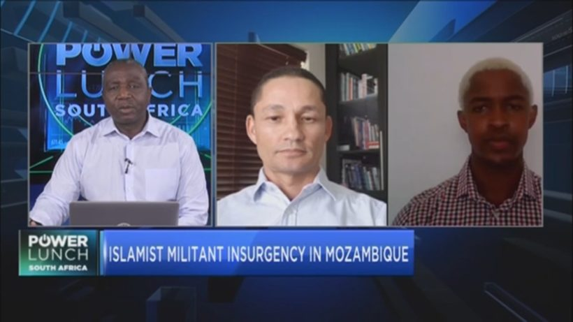 Here's how much growing Islamist insurgency could cost the Mozambican economy