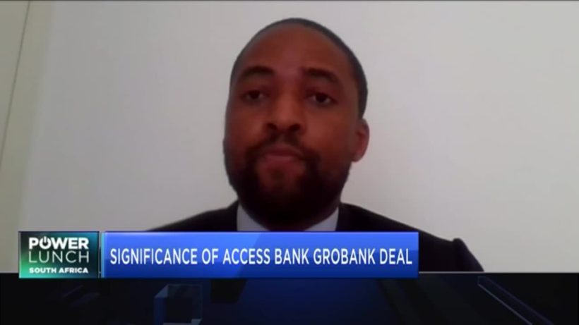 What the Access Bank, Grobank deal means for banking in Africa