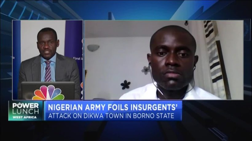 Demystifying Nigeria's security challenges